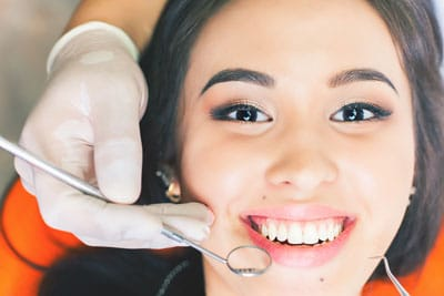 If financial issues are preventing you from seeking the dental treatment you need, learn about dental financing, special offers and insurance at A+ Dental Care.