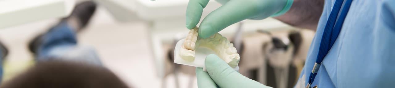 Implants, Dentures and Cosmetics